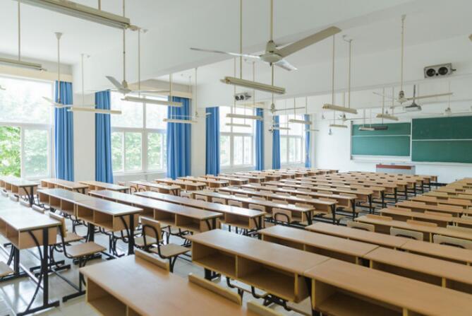 用高品质产品全面应对开学季 理光教育短焦投影新品领跑新学期-视听圈