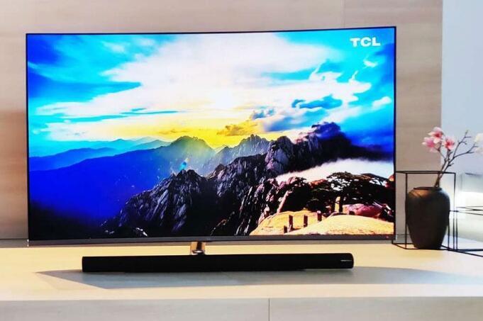 """今年在大尺寸电视的市场卡位中 国产品牌比外资品牌更""""积极""""-视听圈"""