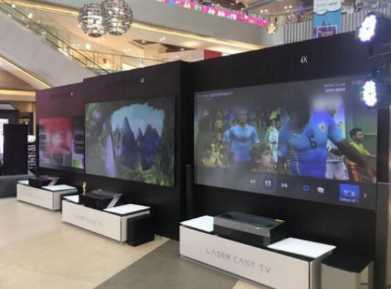 苏宁发布2018国庆黄金周消费大数据 70寸电视增长5倍-视听圈