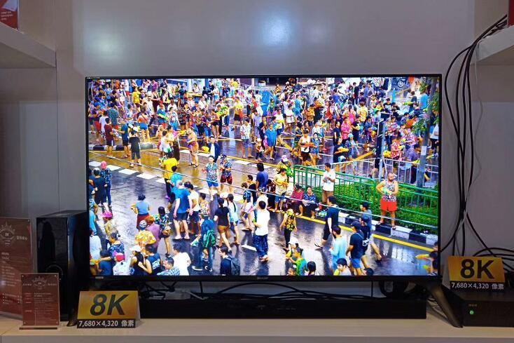 """2019年CES展看点预测:8K电视将会""""大放异彩""""-视听圈"""