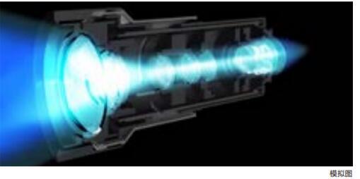 听说这款原生4K激光家用投影机才具备视觉奢华体验-视听圈