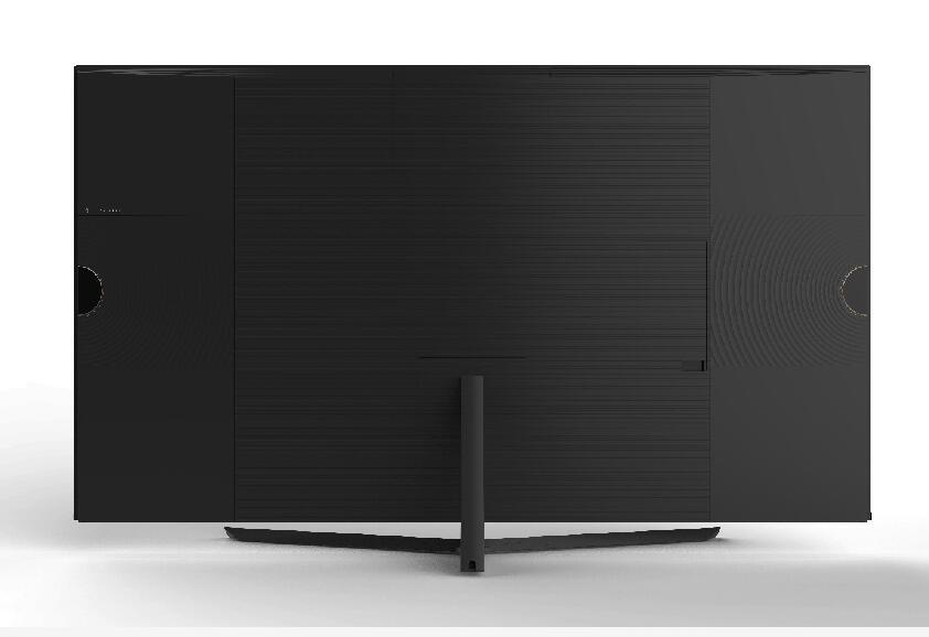 29.5毫米!海信2019 CES推出最薄电视一体机-视听圈