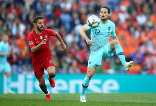 葡萄牙夺得首届欧国联冠军 海信等中国元素闪耀赛场-视听圈