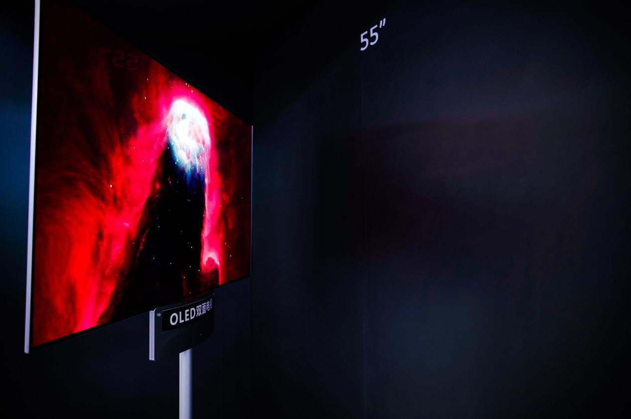 """OLED电视将在高端电视领域""""大有可为""""-视听圈"""