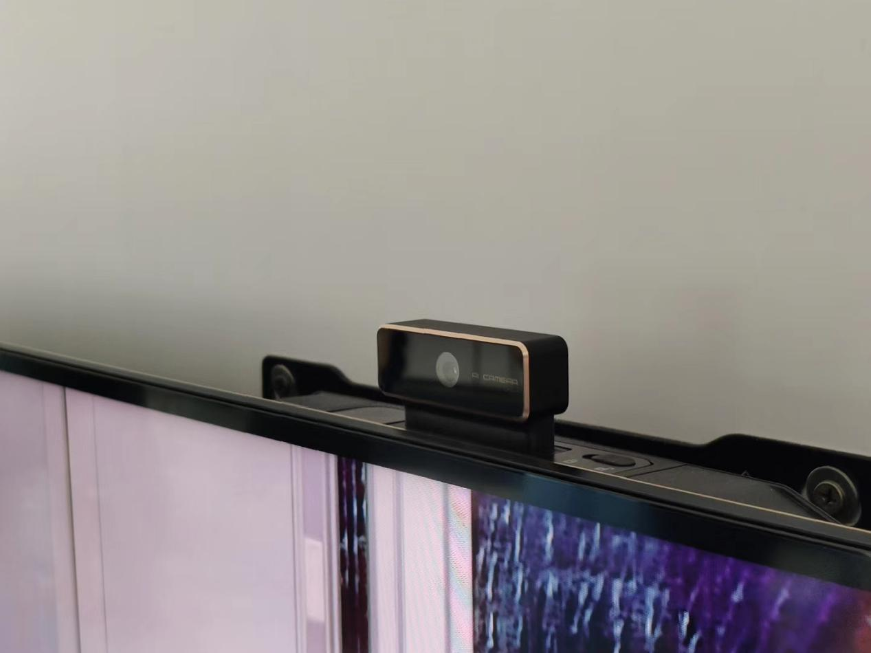荣耀智慧屏面世10天后 海信亮出态度 推出一款4999元的社交电视-视听圈