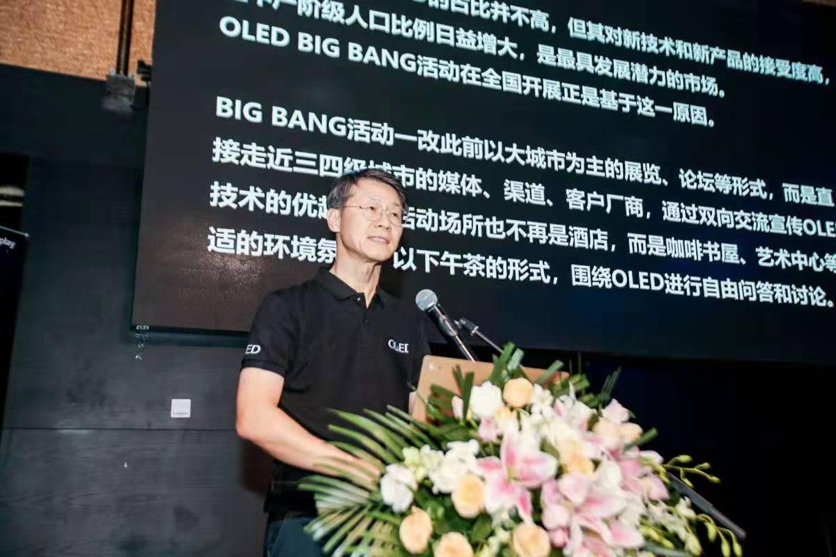 """中国有望2~3年成全球最大OLED电视市场 LGD准备""""强势""""出击-视听圈"""