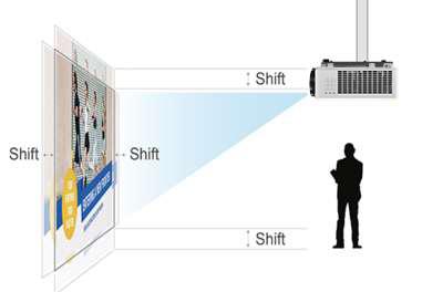 优派也重点力推激光工程投影机-视听圈