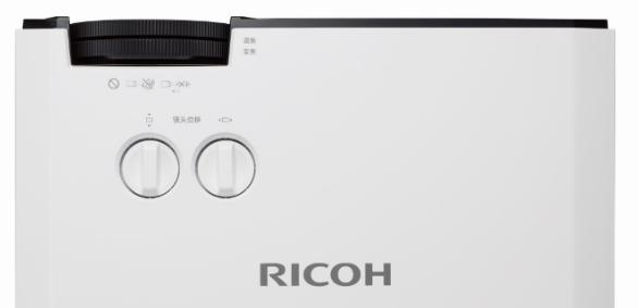 """理光激光工程投影机""""又将""""添新 除了4K还有哪些""""吸睛点""""?-视听圈"""