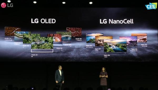 为让OLED电视起量 LGD决定把产能供给翻倍 还推48寸产品-视听圈