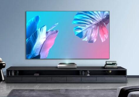 苏宁年货节数据:彩电大屏化不可挡 激光电视销量同比增长146%-视听圈