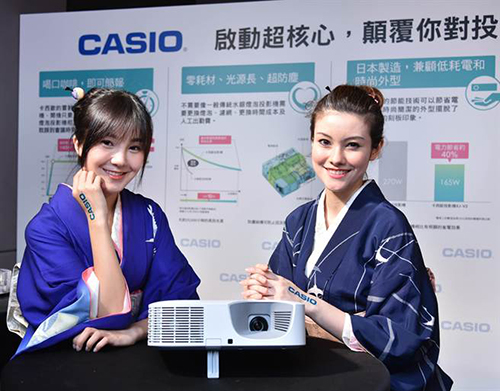"""卡西欧和深圳光峰""""官司和解""""之后 其还会重返中国投影市场吗?-视听圈"""
