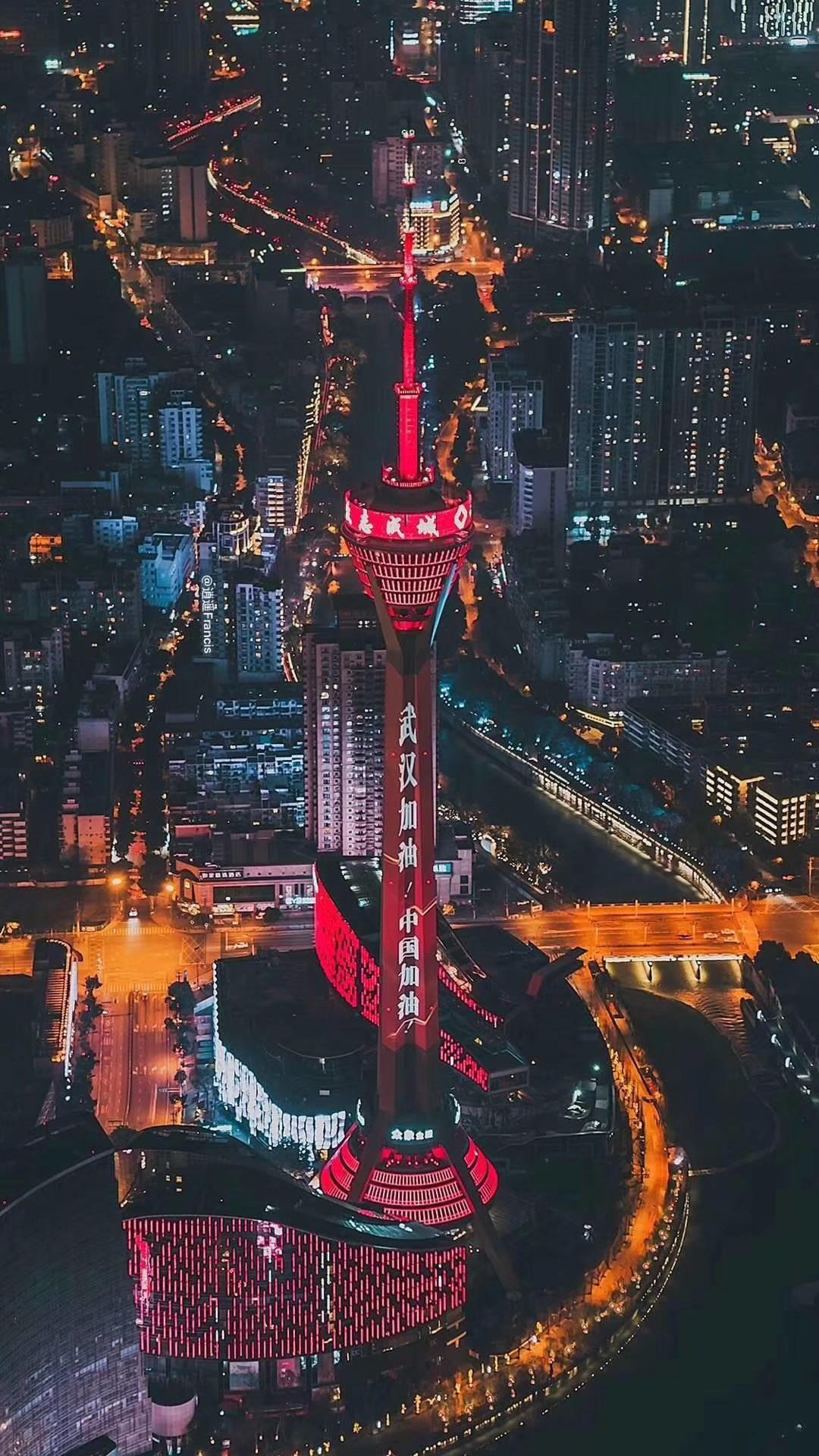 """夜经济复苏 回顾NEC点亮城市夜游的""""高光""""时刻-视听圈"""
