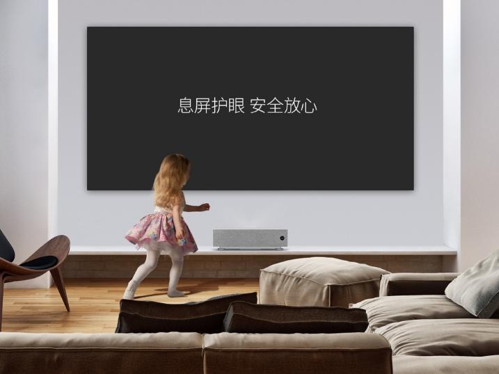 同为100寸4K激光电视 3万元和万元档之间 到底有啥区别?-视听圈