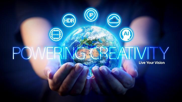 索尼推出增强的专业成像产品和解决方案 全力提升创造力-视听圈
