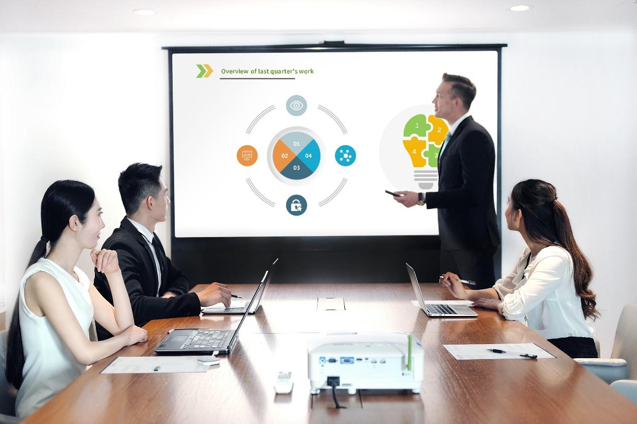 大屏对于视频会议有多重要,明基这款设备给出了答案!-视听圈