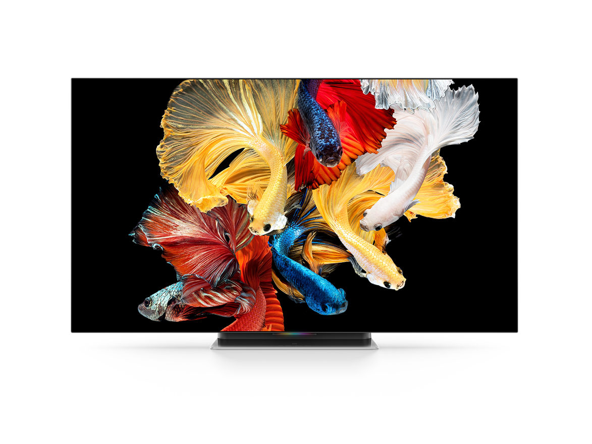再度刷新价格底线!小米首款超高端电视新品今日问世