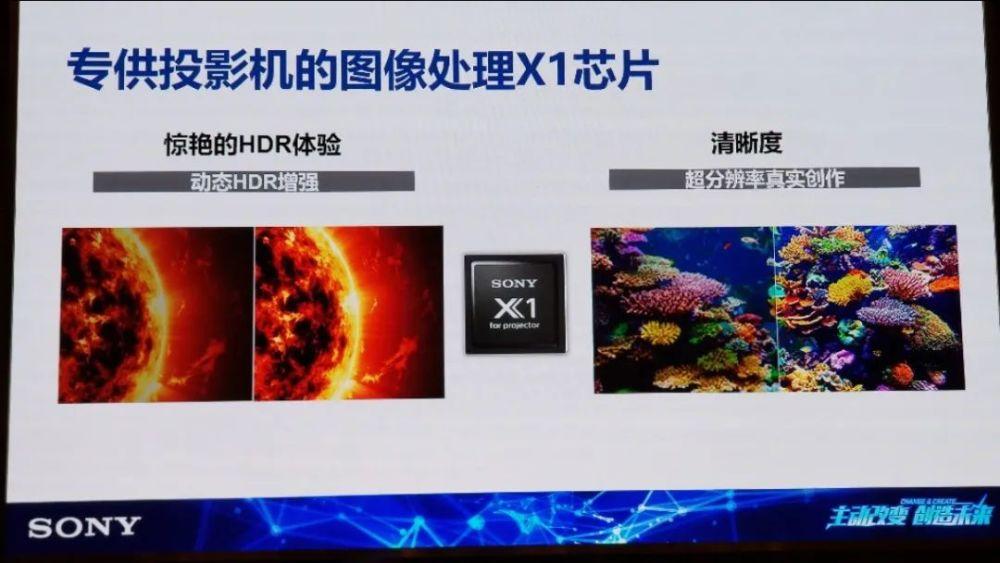 """索尼推新款4K家用投影机,价格很""""索尼"""",传统灯泡机型定价7万-视听圈"""