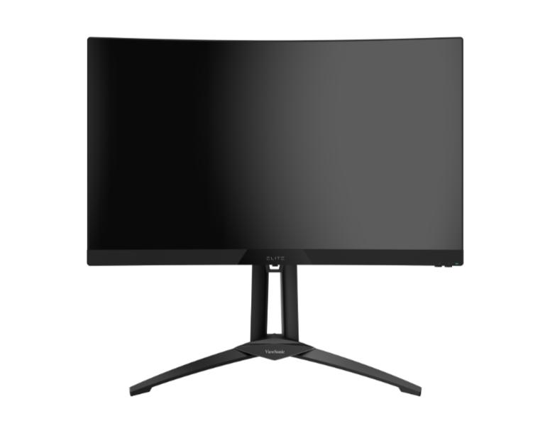 优派ELITE系列电竞显示器XG270QC 打造高端游戏新体验-视听圈
