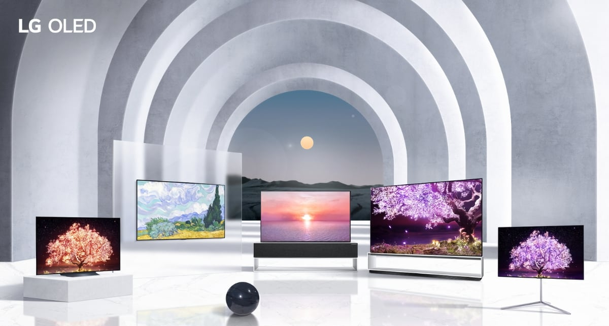 次世代之争的插曲:LG在OLED 与mini-led之间左右互搏-视听圈