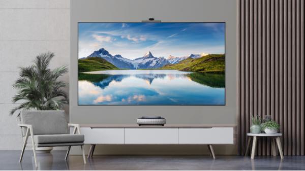 "CES2021激光电视很孤单,唯海信""力挺"",三星、LG为何""不热情""?-视听圈"