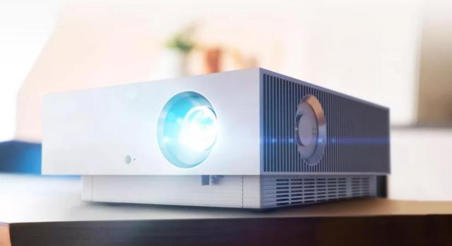 对标三星能赢吗,LG新款4K激光投影机有何优势?-视听圈