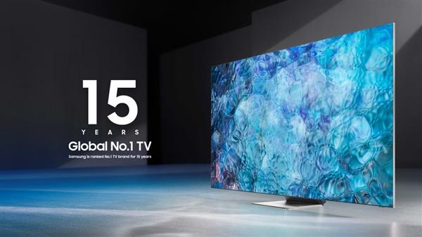 """2500美元以上高端市场,三星电视占比高达45.4%,这背后有啥""""启示""""?-视听圈"""