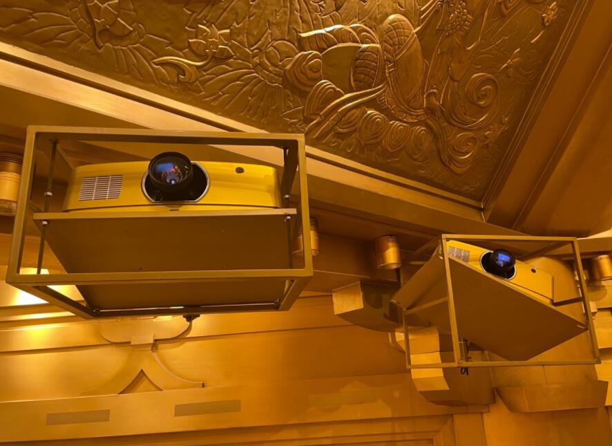 """激光工程投影机上半年有5万台""""托底"""",全年销量会创新高吗?-视听圈"""