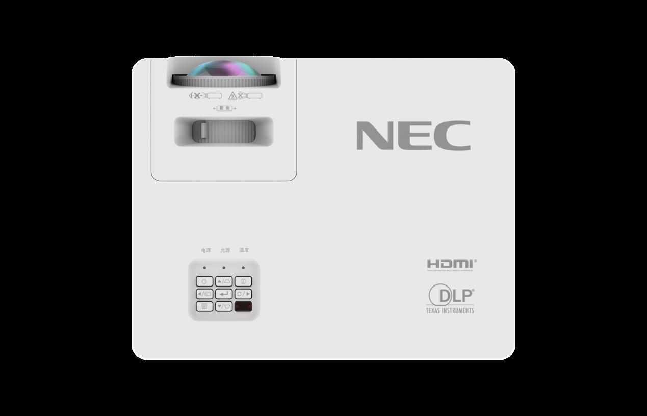 沉浸式体验爆火 NEC骑士系列激光投影解锁展厅新玩法-视听圈